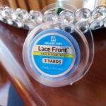Walker Tape Lace Front – Plastry do przyklejania w rolce