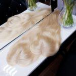 Topper SOFIA – Blond #613 50cm