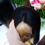 Dopinka HELENA – Włosy naturalne brazylijskie 55cm