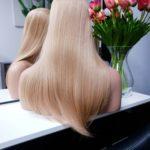 Topper WALERIA –  Włosy słowiańskie z mikroskórą 50cm #24