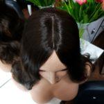 Topper KLAUDIA – Słowiańskie włosy 50cm