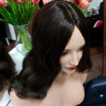 Topper KAROLINA – Włosy słowiańskie 50cm #2